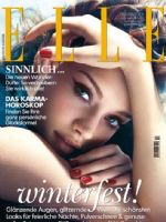 Elle Magazine [Germany] (December 2011)
