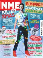 New Musical Express Magazine [United Kingdom] (20 December 2014)