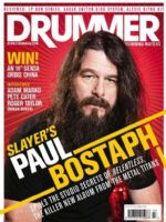 Drummer Magazine [United Kingdom] (March 2016)