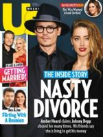 US Weekly Magazine [United States] (13 June 2016)