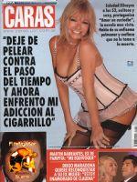 Caras Magazine [Argentina] (30 August 2005)