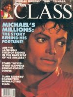 Right On! Magazine [United States] (June 1984)