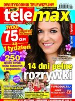 Tele Max Magazine [Poland] (26 June 2014)