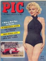 Pic Magazine [United States] (May 1953)