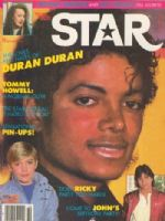 Tiger Beat Magazine [United States] (October 1984)