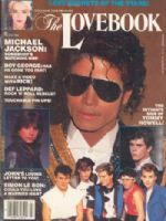 Tiger Beat Magazine [United States] (July 1984)