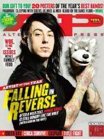 Alternative Press Magazine [United States] (January 2013)