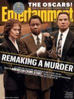 Entertainment Weekly Magazine [United States] (29 January 2016)