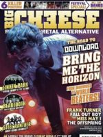 Big Cheese Magazine [United Kingdom] (June 2014)
