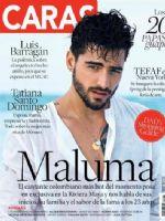 Caras Magazine [Mexico] (June 2017)
