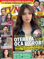 TV Novele Magazine [Serbia] (6 March 2017)