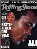 Rolling Stone Magazine [Germany] (July 2016)