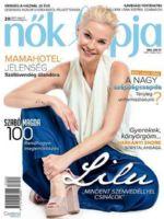 Nõk Lapja Magazine [Hungary] (17 May 2017)