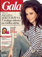 Gala Magazine [Poland] (25 August 2014)