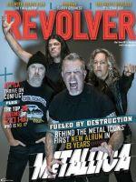 Revolver Magazine [United States] (December 2016)