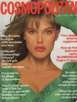 Cosmopolitan Magazine [United Kingdom] (December 1987)