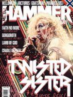 Metal&Hammer Magazine [Norway] (June 2015)