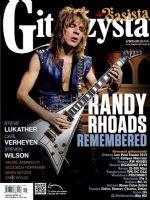 Gitarzysta Magazine [Poland] (May 2015)