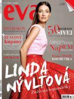 EVA Magazine [Slovakia] (November 2014)