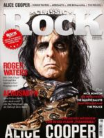 Classic Rock Magazine [Germany] (August 2017)