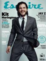Esquire Magazine [Turkey] (July 2017)