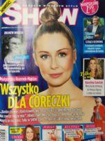 Show Magazine [Poland] (29 May 2017)