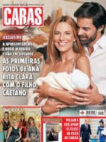 Hola! Magazine [Colombia] (1 October 2016)
