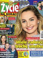 Zycie na goraco Magazine [Poland] (14 July 2016)