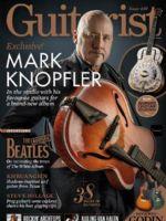 Guitarist Magazine [United Kingdom] (December 2018)