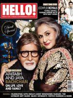 Hello! Magazine [India] (November 2012)