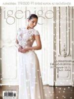 Igen-Igen Magazine [Hungary] (December 2014)