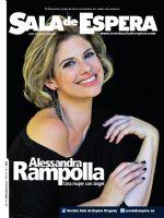 Sala De Espera Magazine [Uruguay] (November 2012)
