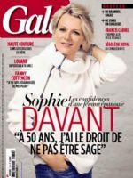 Gala Magazine [France] (4 March 2015)