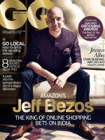 GQ Magazine [India] (November 2014)