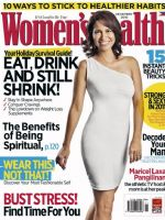 Women's Health Magazine [Philippines] (December 2010)