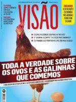 Visão Magazine [Portugal] (21 February 2019)
