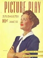 Picture Play Magazine [United States] (January 1940)