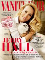 Vanity Fair Magazine [Spain] (July 2015)