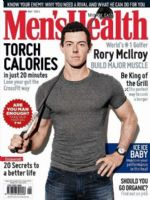 Men's Health Magazine [United Arab Emirates] (May 2015)