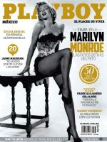 Playboy Magazine [Mexico] (December 2012)