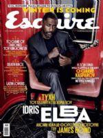 Esquire Magazine [Greece] (October 2017)