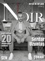Noir Magazine [Turkey] (March 2018)