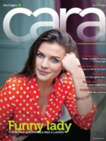 Cara Magazine [Ireland] (May 2013)