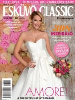 Esküvő Classic Magazine [Hungary] (May 2016)