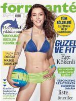 Formsante Magazine [Turkey] (August 2019)