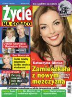Zycie na goraco Magazine [Poland] (5 February 2015)