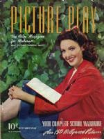 Picture Play Magazine [United States] (September 1940)