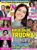TV Novele Magazine [Serbia] (19 February 2018)