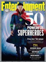 Entertainment Weekly Magazine [United States] (21 October 2016)
