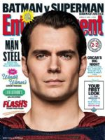 Entertainment Weekly Magazine [United States] (11 March 2016)